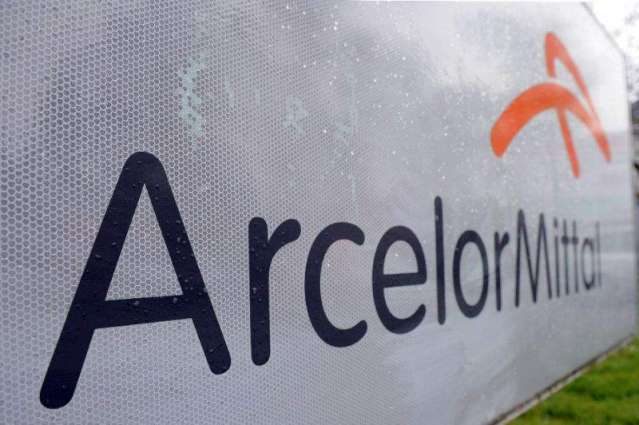 ArcelorMittal Q2 profits sharply up