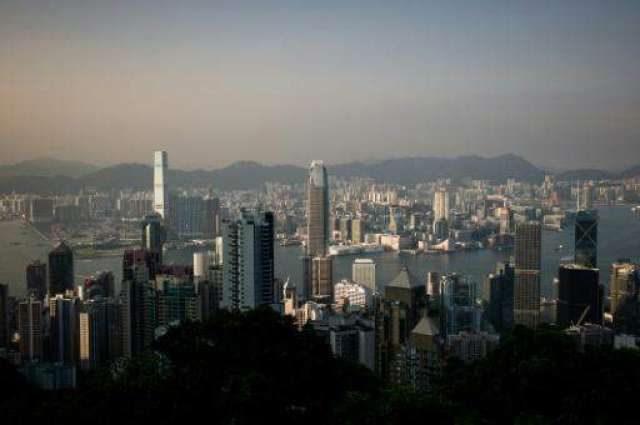Eight jailed for up to 15 years over kidnap of Hong Kong heiress