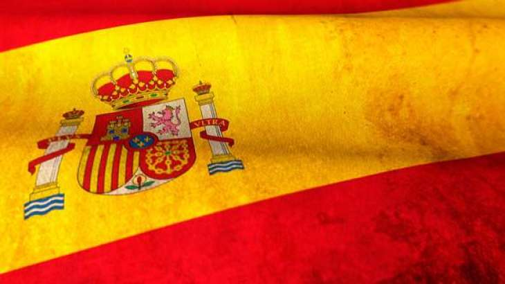 Spain's economic growth slows in second quarter