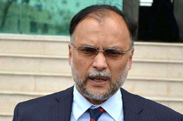 50 million poor families beneficiary of BISP: Ahsan Iqbal