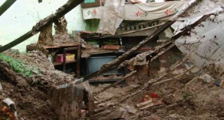 Two die as house collapsed in Dir Lower