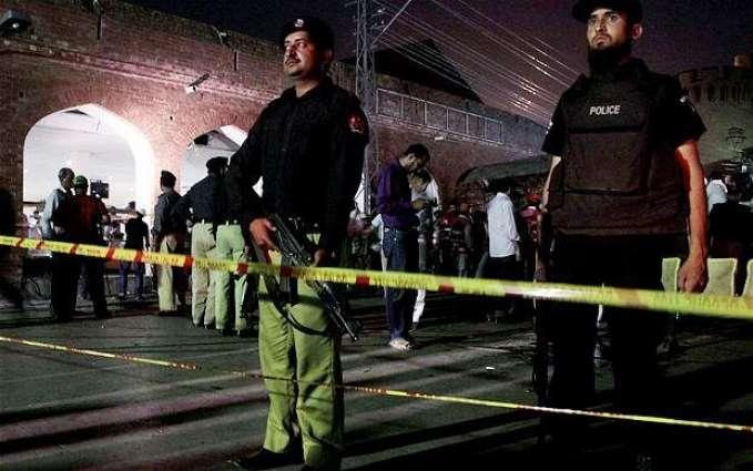 Railway Police darbar held
