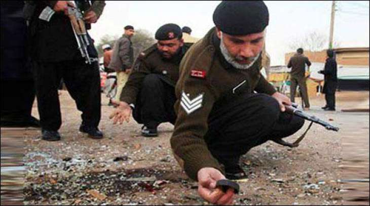 Peshawar: 3 injured including traffic police in blast