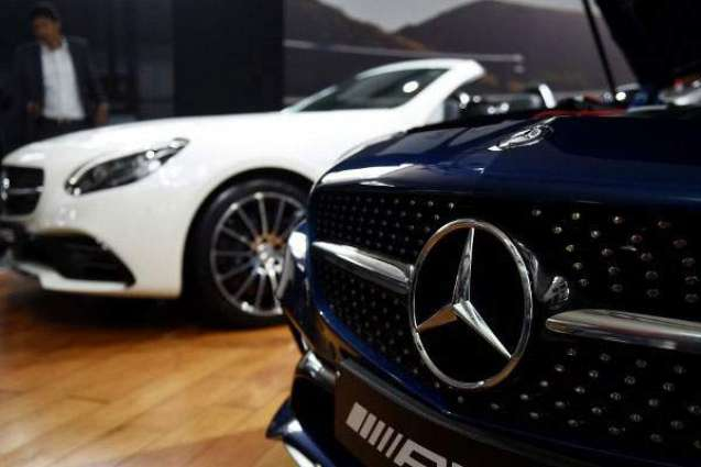 Mercedes to create 2,500 jobs at new 1bn euro Hungary plant