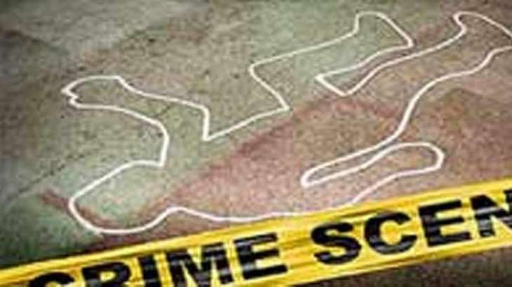 On duty doctor found dead