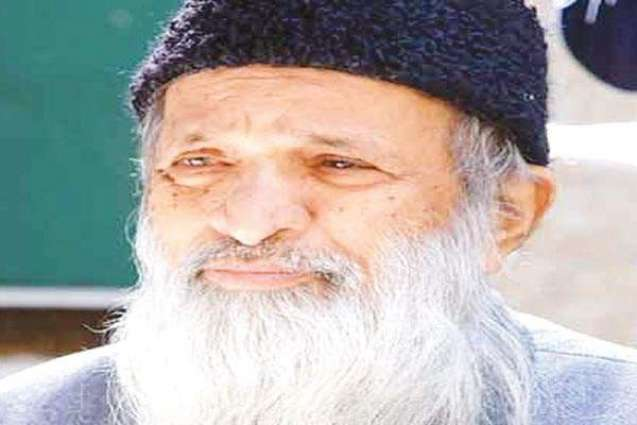 Tirbutes paid to Edhi