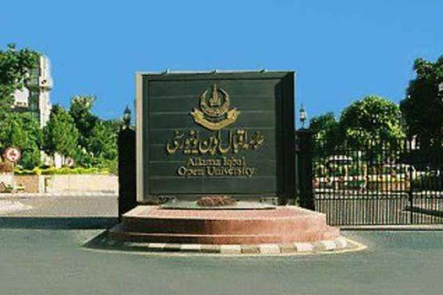 AIOU to provide academic support to Wafaq-ul-Madaris