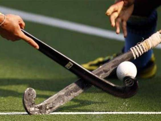 PHF names technical officials for hockey tournament