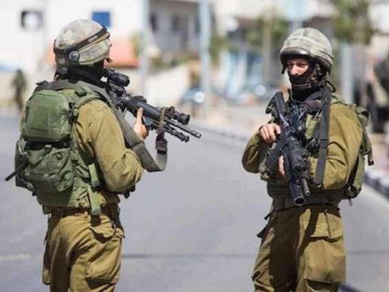 اسرائیلی فوج دے ہتھوںست فلسطینی ماہی گیر گرفتار