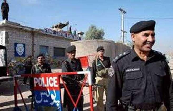 KP Police prepare to observe Aug 4 as Yum-e-Shuhada Police