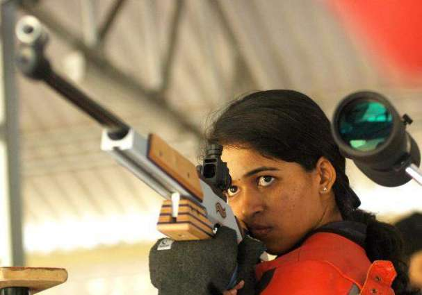 KP woman shooters creates history of winning medal in Air Rifle