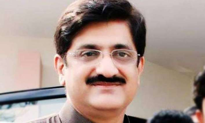 Sindh Assembly Elects 27th Chief Minister Syed Murad Ali Shah