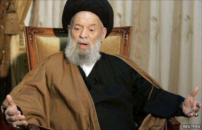 د مقبوضه کشمیر نوموړے عالم دین شېخ محمد حسېن ذاکري خاورو ته وسپارلےشو