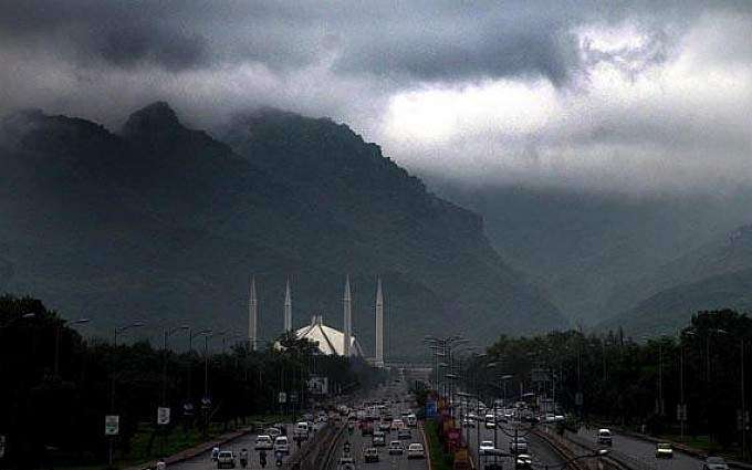 Partly cloudy weather forecasted for KP