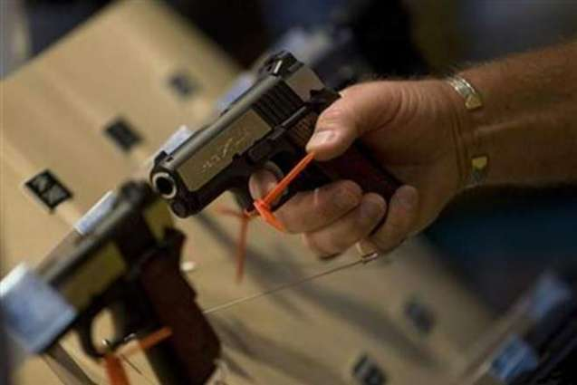 Reducing gun access can cut suicide rates: Study