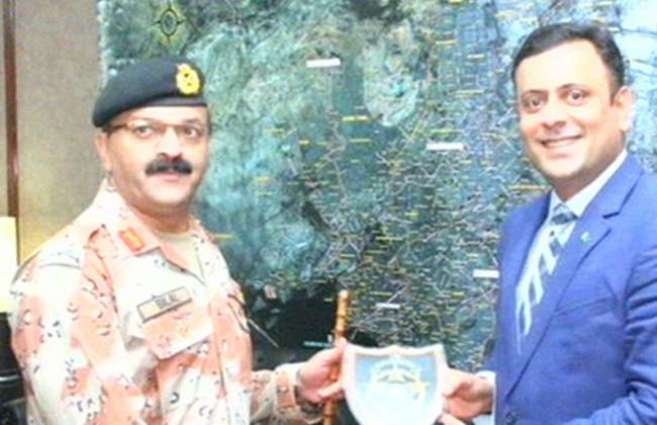 Performance of SSU commandos praised