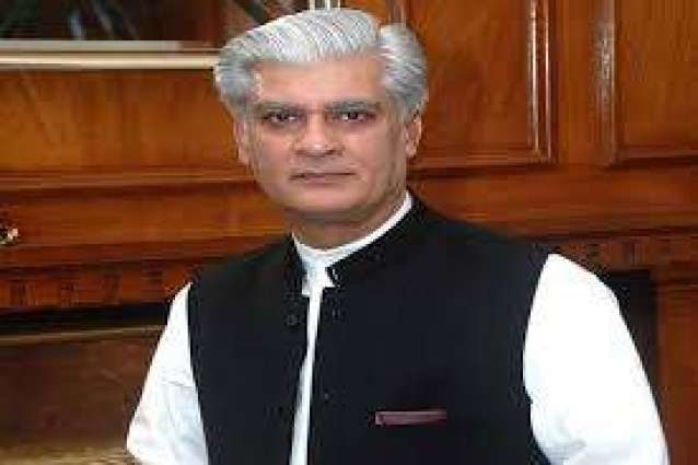 Speaker, Deputy Speaker AJK to be elected tomorrow: Kirmani