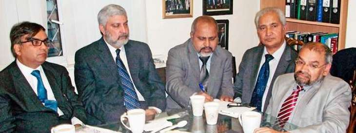 Minister orders to monitor embankments of nullahs