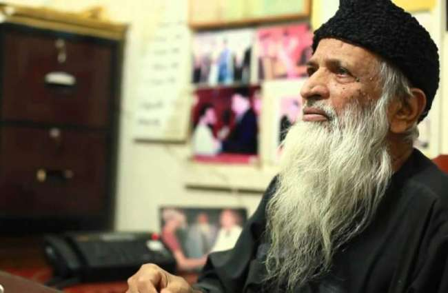 SDPI to hold reference on Abdul Sattar Edhi's services