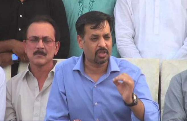 Court grants bail to PSP leader Anees Qaimkhani