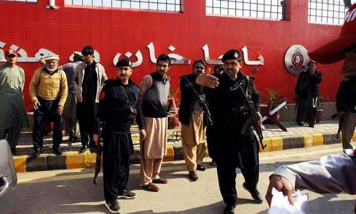 AJK AB arrests 3 senior officials of Small Industries Dept.