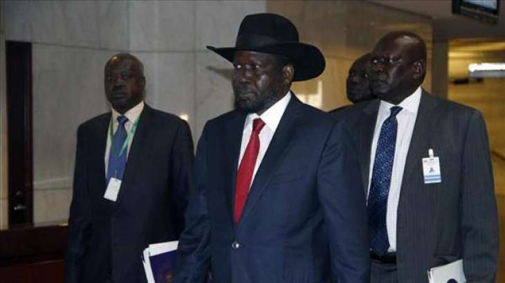 US urges UN to back African force for South Sudan
