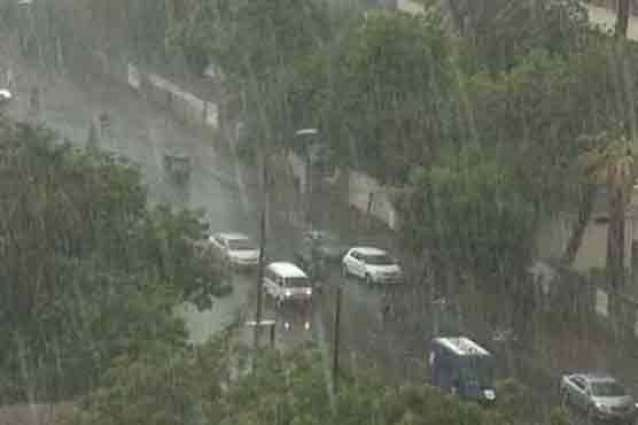 More rains forecast in different parts of country