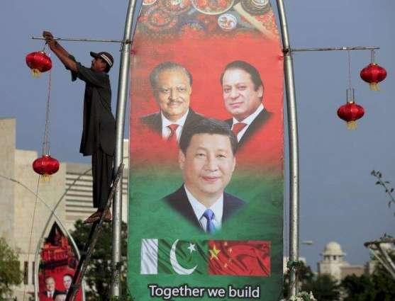 هند خطر د پاکستان نه د چین څخه لري ، ملائم سنګھ یادو