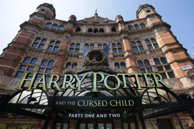 The magic is back: Harry Potter play hits London stage