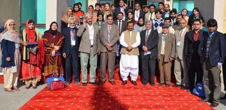 Khadim-e-Punjab Kisan Package to strengthen agro based economic infrastructure: Iqbal Channer