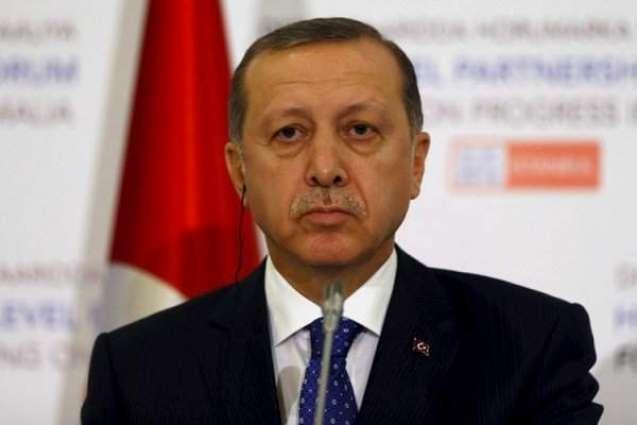 امریکی جنرل دے بیان تے ترک صدر دا سخت ردعمل