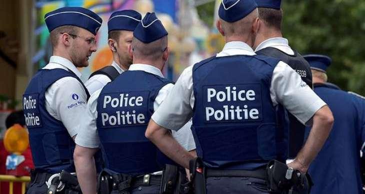 د بیلجئیم پولیس دوه كسان د بريد منصوبه جوړولو په شك ونيول