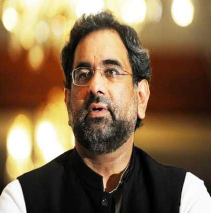 Law & order improves in Karachi due to operation: Khaqan