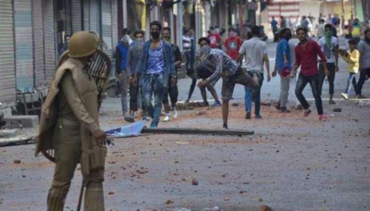 الولايات المتحدة تعرب عن قلقها البالغ إزاء العنف في وادي كشمير المحتلة من قبل الهند
