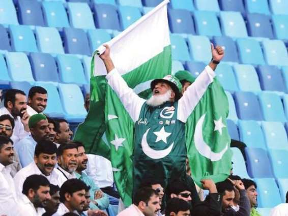 Chacha Cricket leaves for England on Aug 1 to support team