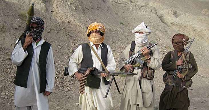 Afghan Taliban Capture an important city of Afghanistan