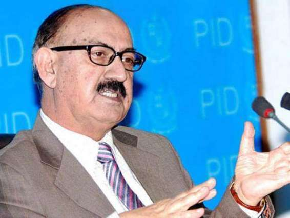 Loadshedding elimination by 2018 to be big achievement: Irfan