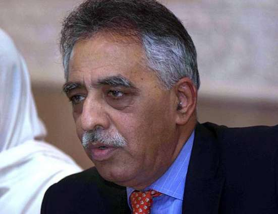 Massive decline witnessed in terror, criminal activities: Zubair