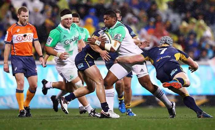 RugbyU: Super Rugby semi-finals results - collated