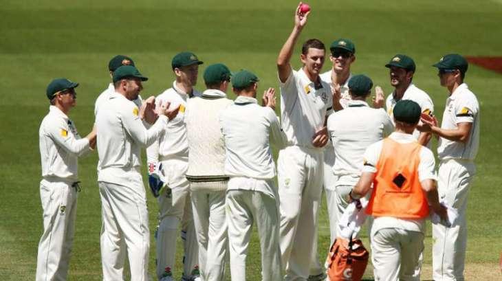 Cricket: Zimbabwe v New Zealand scoreboard