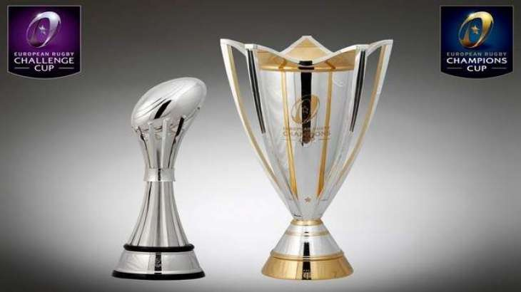 RugbyL: Challenge Cup result
