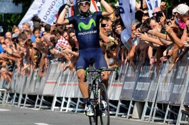 Cycling: San Sebastian results