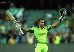 Team's bouncebackability to turn the tables in next games: Sarfraz