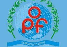 OPF to resolve Overseas Pakistanis' issues on priority basis
