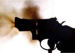 Karachi: Firing in Korangi, 2 man injured
