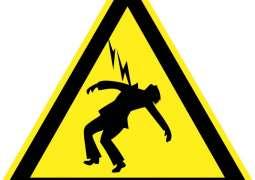 Karachi: Child died of electric shock in Gulshan-e-Bahar, Orangi Town