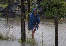 Mexico: Torrential rains and floods, 38 people killed and 15 injured