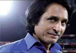 Unexpected defeat, said Rameez Raja