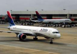 Computer outage grounds departing Delta Airlines flights