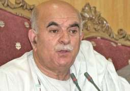 Mahmood Khan Achakzai criticizes the statements involving RAW in Quetta